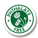 Phthalate Free Logo
