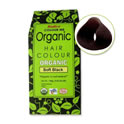 Radico Colour Me Organic Hair Dye Soft Black