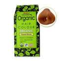 Radico Colour Me Organic Hair Dye Caramel Blonde
