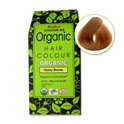 Radico Colour Me Organic Hair Dye Honey Blonde